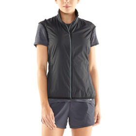 Icebreaker Rush Vest Women black